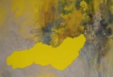 Sans titre (fond jaune)
